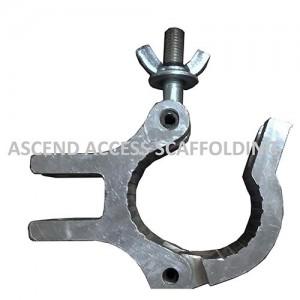 Scaffold Aluminium Couplers
