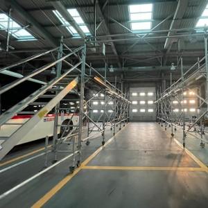 Household Step Ladder