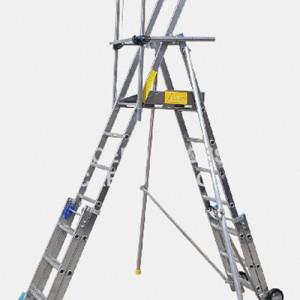 Platform Ladder ( HOP UP )
